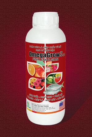 Omega Grow 5-1-1