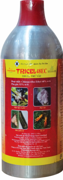 Tricel 48EC
